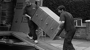 Home Furniture Removals Services