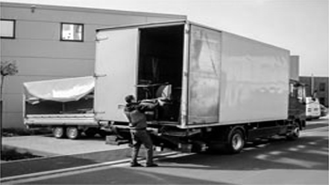 Commercial Removals Services